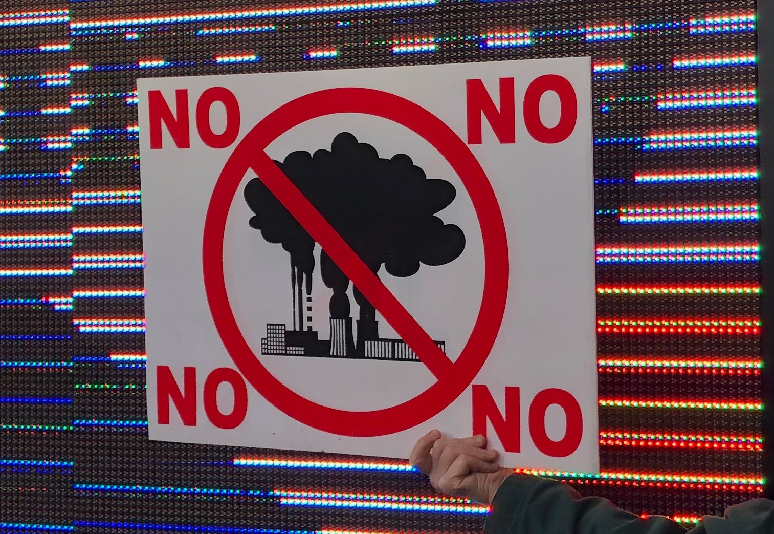Connecticut! Stop Building Dirty Power Plants — AddUp.org