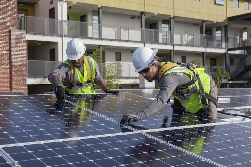 Renewable Energy Is A Success In Texas - Let's Keep It That Way! — AddUp.org