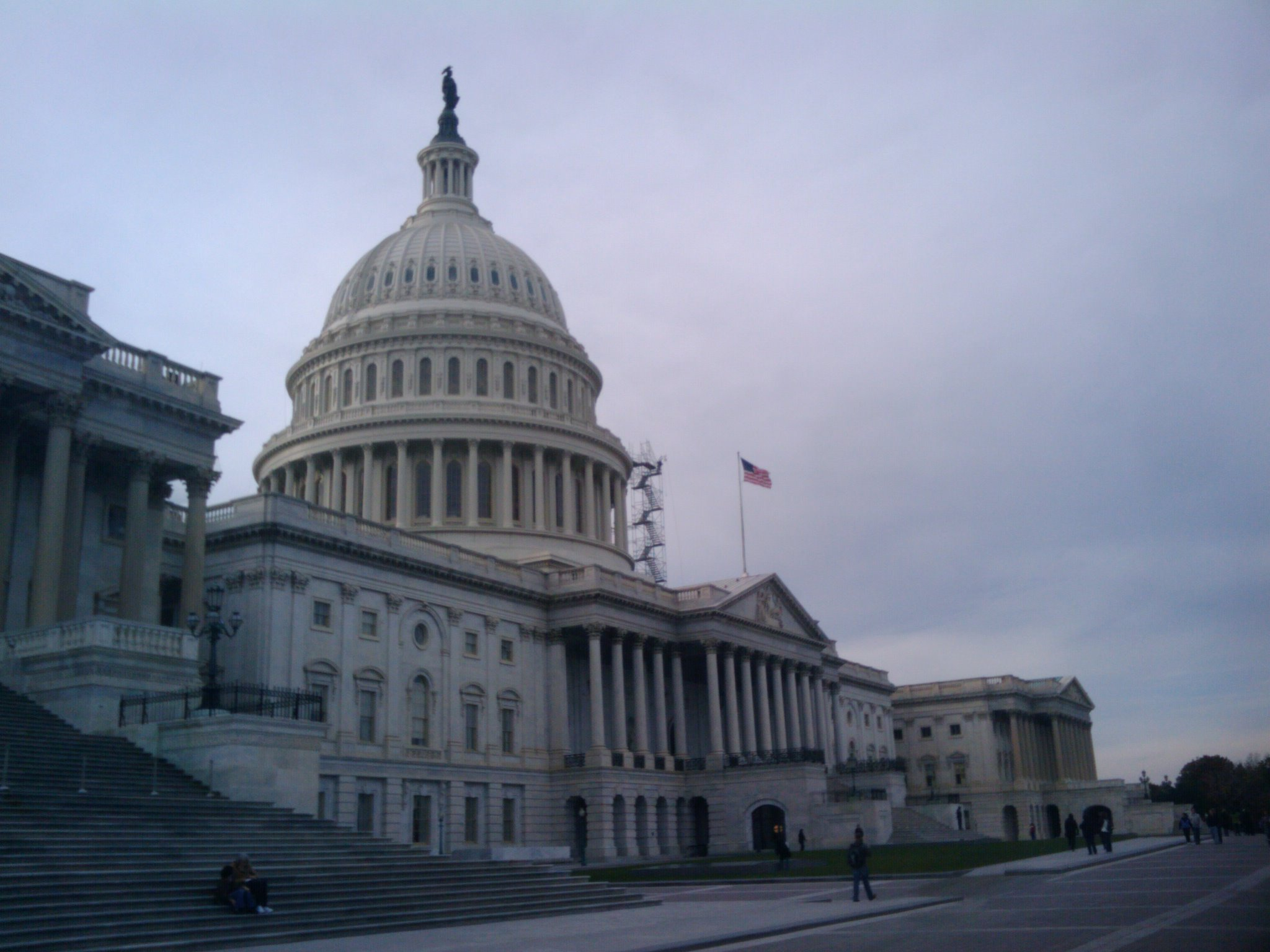 Tell your representative to support the House's strong environmental funding bills! — AddUp.org