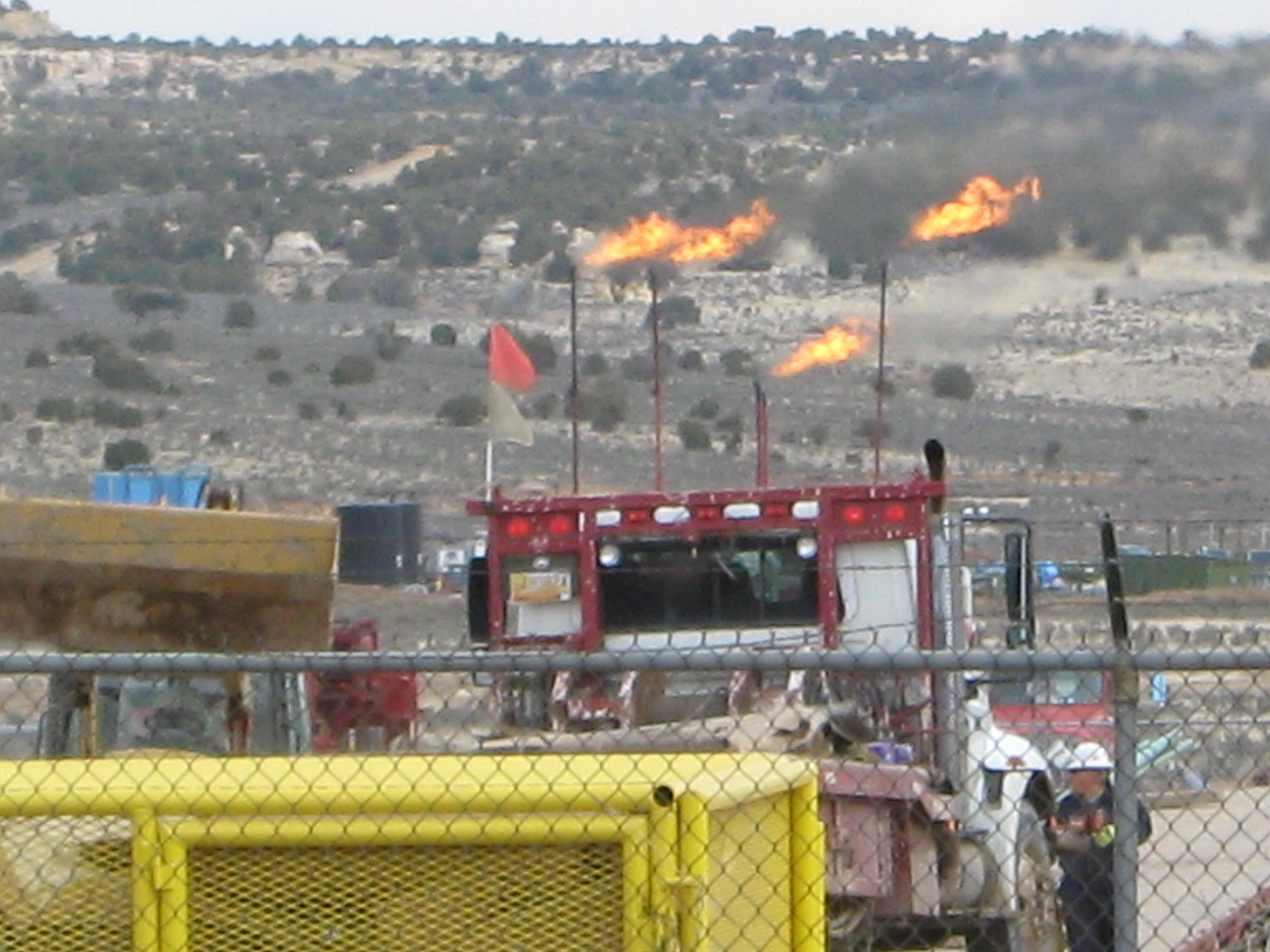 Help Stop Fracking in New Mexico and Protect Communities — AddUp.org