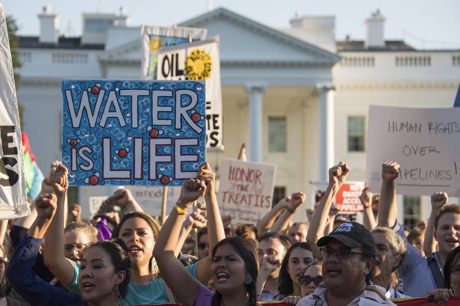 Stand Up Against Trump's Attacks on Clean Water — AddUp.org