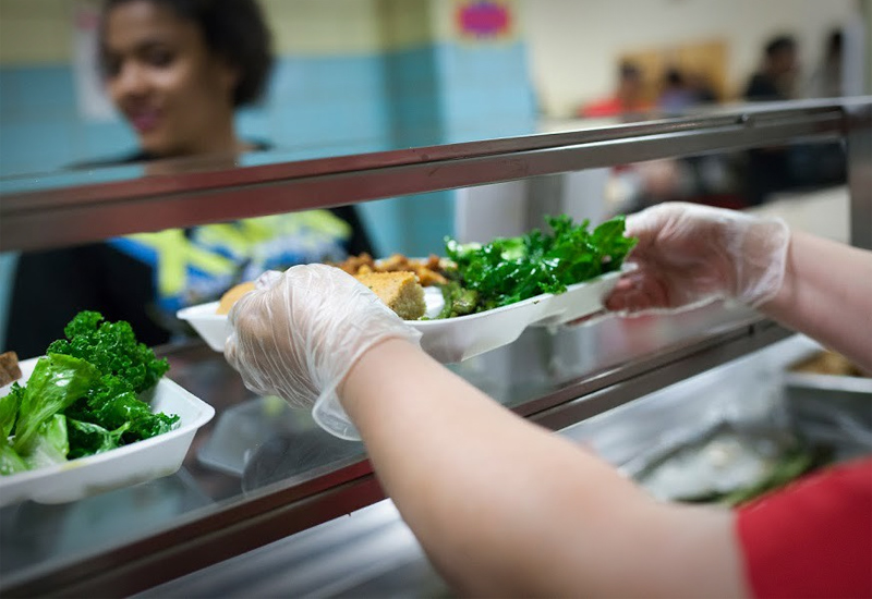 Guarantee healthy, sustainable food for all schoolchildren — AddUp.org