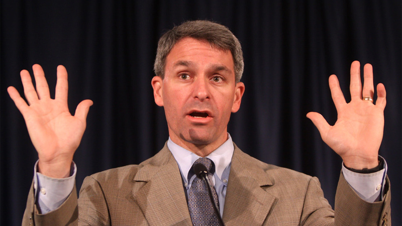 Stop Ken Cuccinelli from taking over immigration policy — AddUp.org