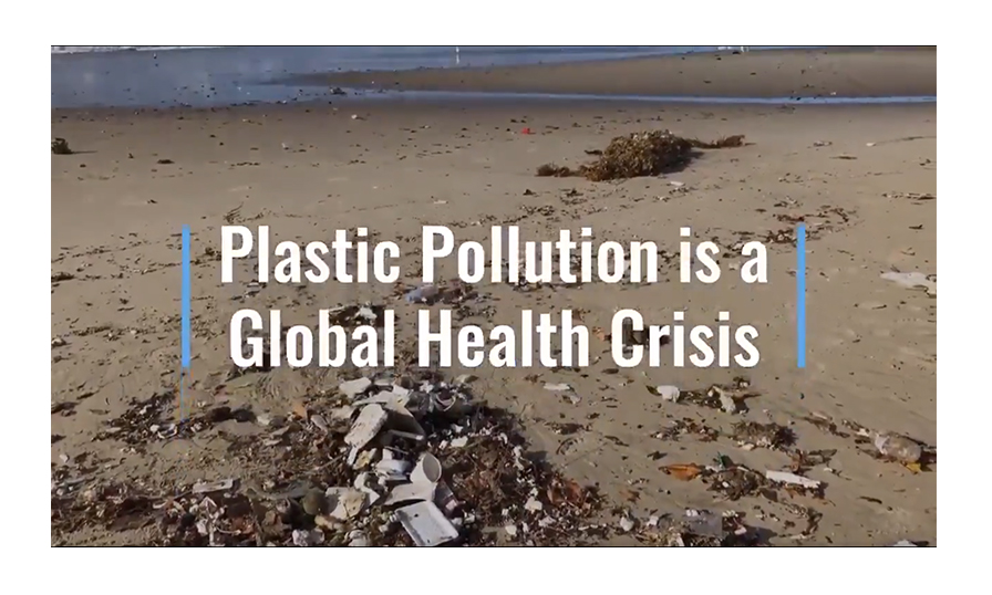 Help eliminate plastic pollution and waste in California — AddUp.org