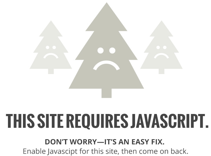 require Javascript